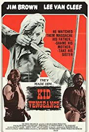 Vengeance (1977) Poster - Movie Forum, Cast, Reviews