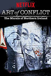 Art of Conflict Poster