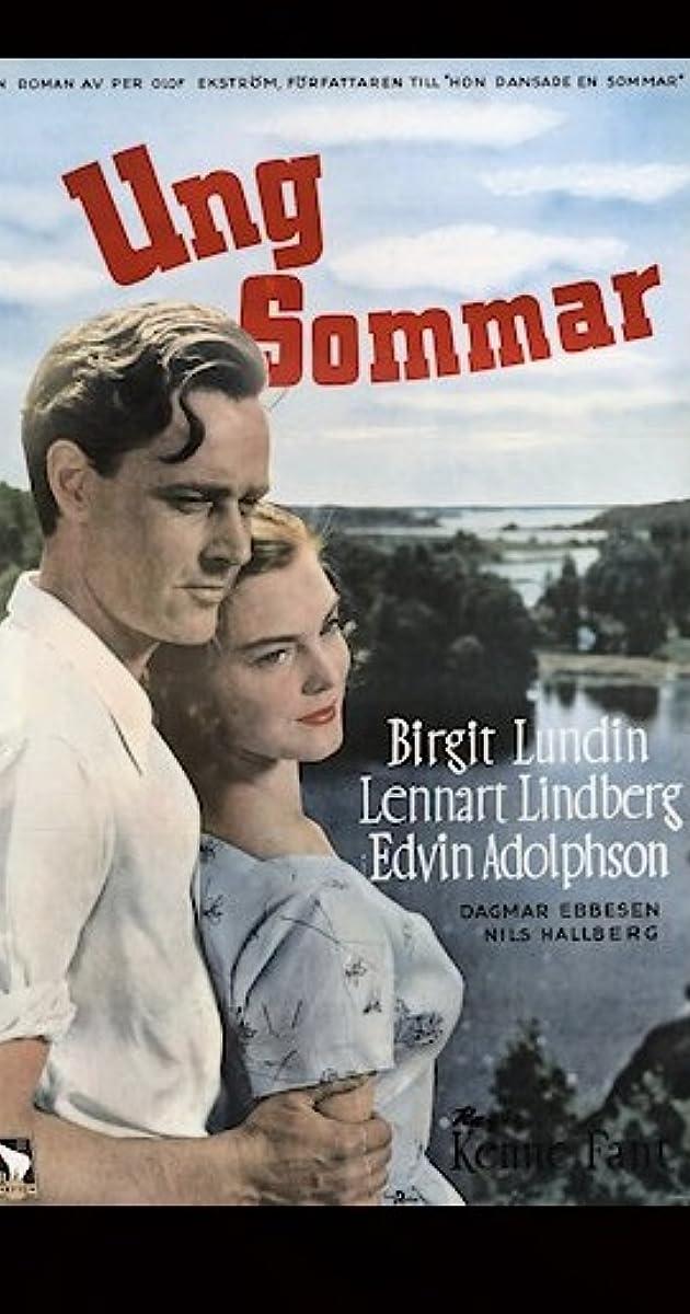 Ung Kärlek Film