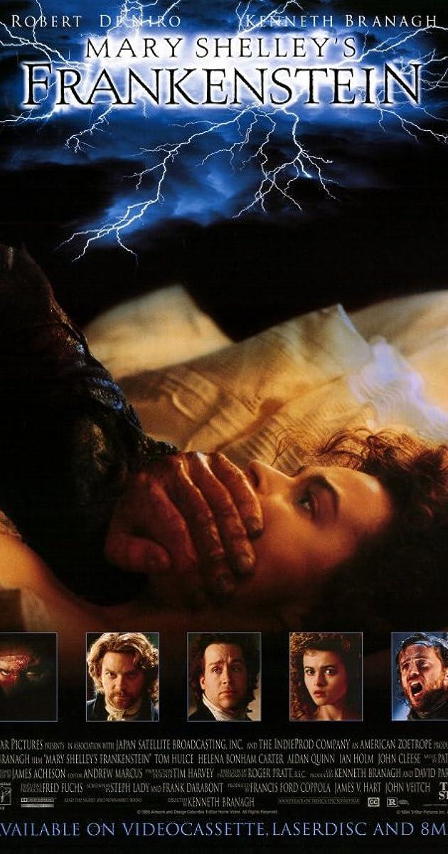 Mary Shelleys Frankenstein (1994)