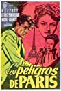 Gigolo (1951) Poster