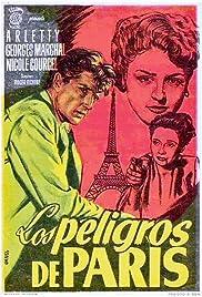 Gibier de potence(1951) Poster - Movie Forum, Cast, Reviews