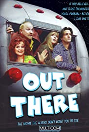 Out There(1995) Poster - Movie Forum, Cast, Reviews