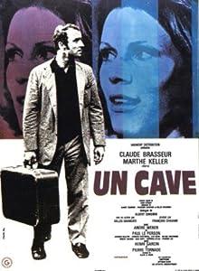 Un cave Gilles Grangier
