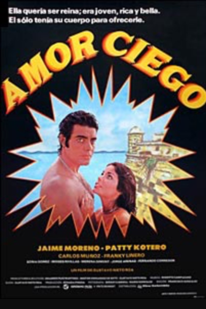 Amor ciego ((1980))