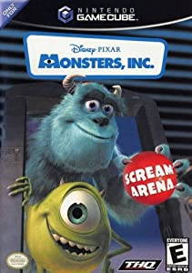 Download the Monsters, Inc. Scream Arena full movie tamil dubbed in torrent
