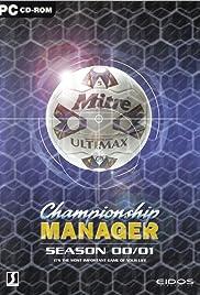 Championship Manager 2000 01 Video Game 2000 Imdb