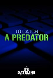 To Catch a Predator Poster