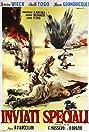 Inviati speciali (1943) Poster