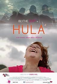 Blythe Duff in Hula (2017)