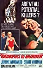 Signpost to Murder (1964) Poster