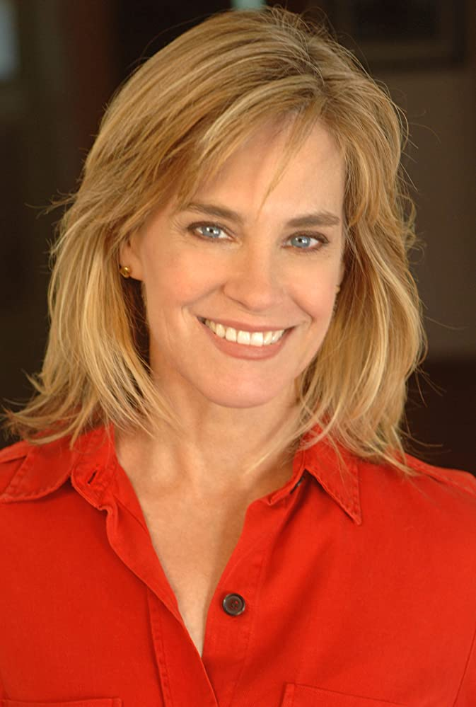 Catherine Mary Stewart weekend at bernies