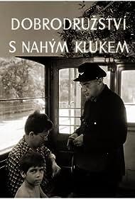 Dobrodruzství s nahým klukem (1964)