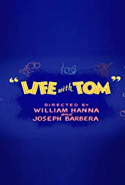 Life with Tom Poster