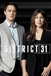 District 31 Poster