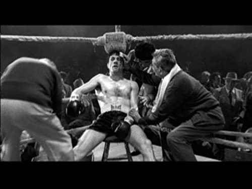 Raging Bull: 30th Anniversary Edition Blu-ray/DVD Combo ...