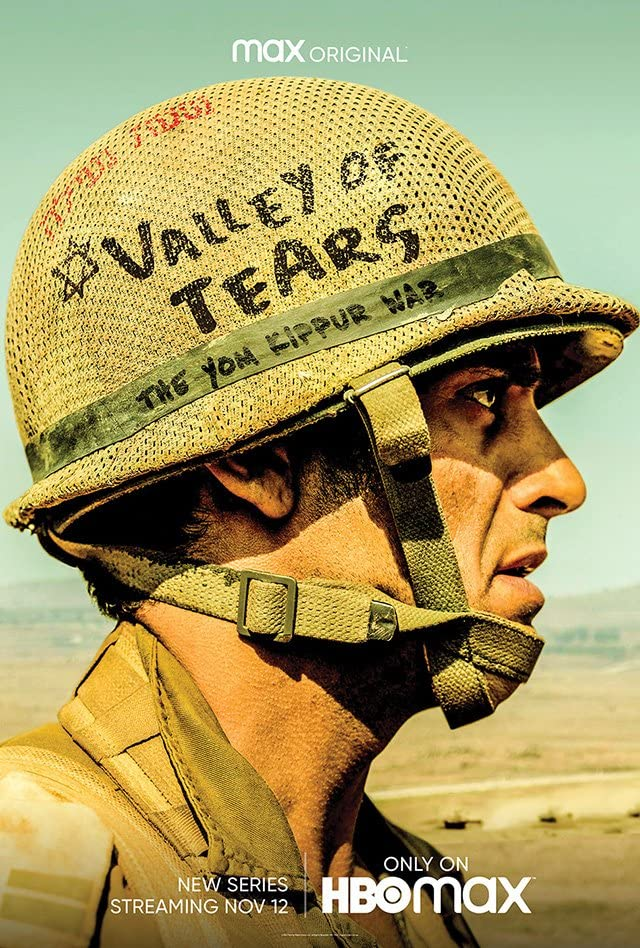 Valley of Tears – Season 1
