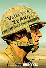 Valley of Tears (Shat Neila) Poster