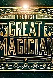 The Next Great Magician Poster