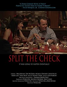 Watch a spanish movie Split the Check [320x240]