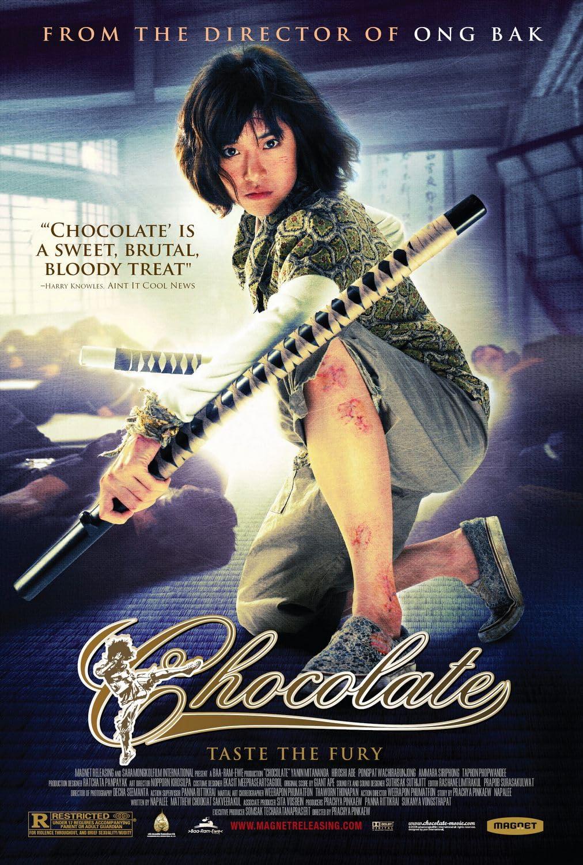 Chocolate (2008) Hindi Dubbed