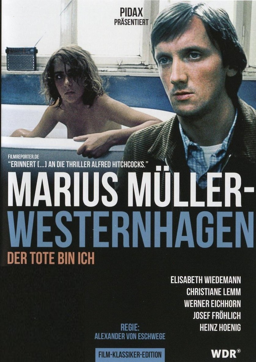 Der Tote Bin Ich Tv Movie 1979 Imdb