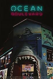 Ocean Boulevard Poster