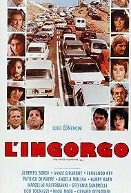 L'ingorgo (1979)
