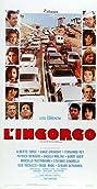 Traffic Jam (1979) Poster