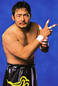 Primary photo for Yoshihiro Tajiri
