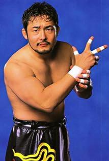 Yoshihiro Tajiri Picture