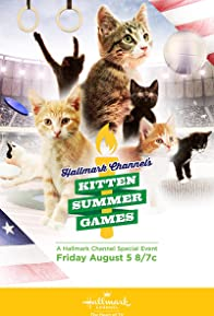 Primary photo for Kitten Summer Games
