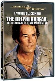 The Delphi Bureau Poster