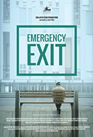 Izlaz u slucaju opasnosti Poster