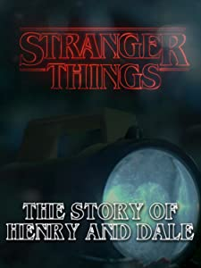 Red box movies Stranger Things: The Story of Henry and Dale by Joel Ward [UHD]