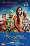 The Baulkham Hills African Ladies Troupe (2016)