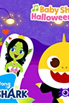 Pinkfong! Baby Shark & Halloween Songs
