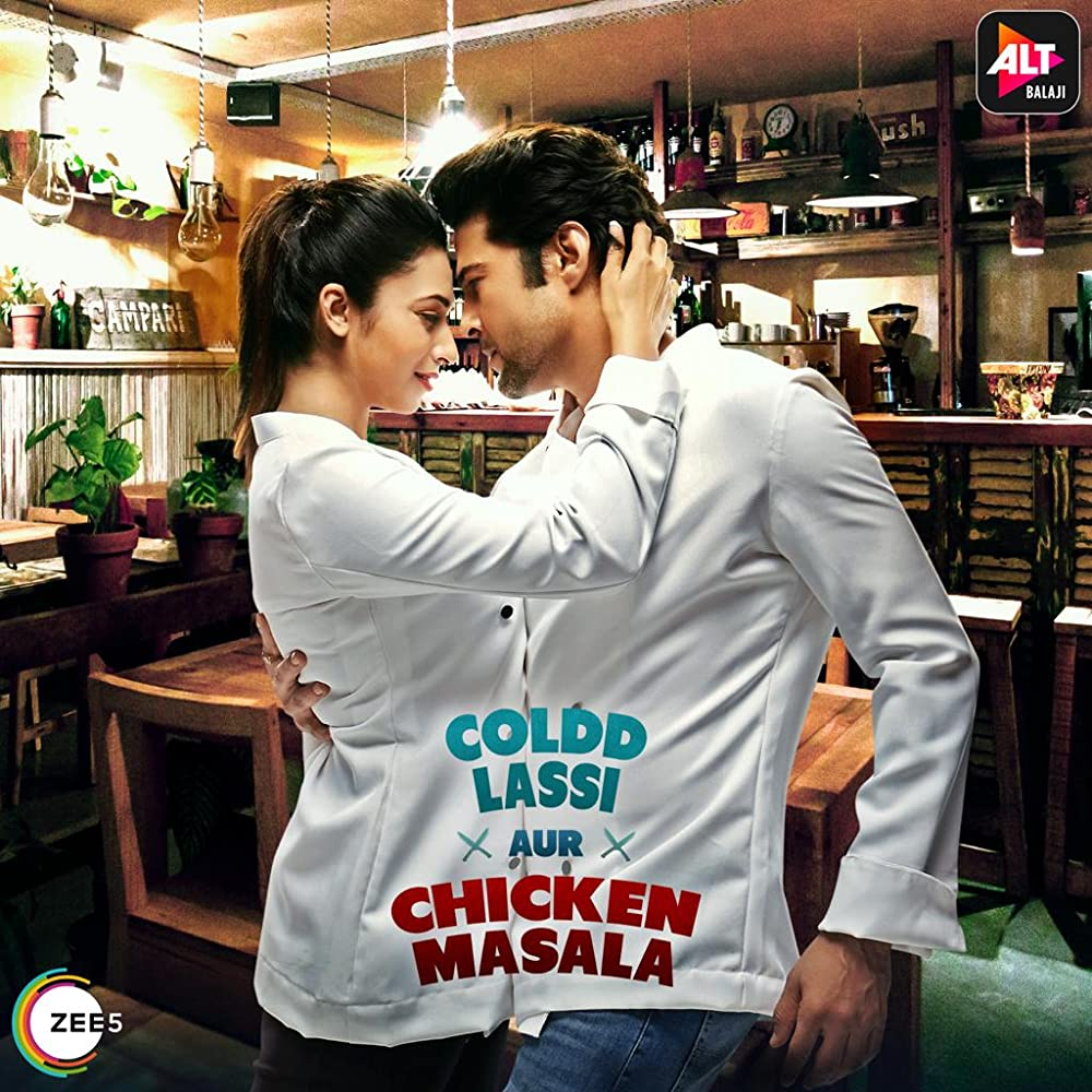 18+ Coldd Lassi Aur Chicken Masala 2019 S01 Hindi ALTBalaji Web Series Official Trailer 720p HDRip Download
