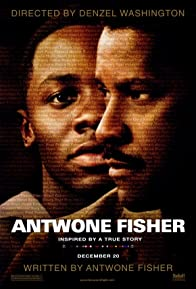 Primary photo for Antwone Fisher