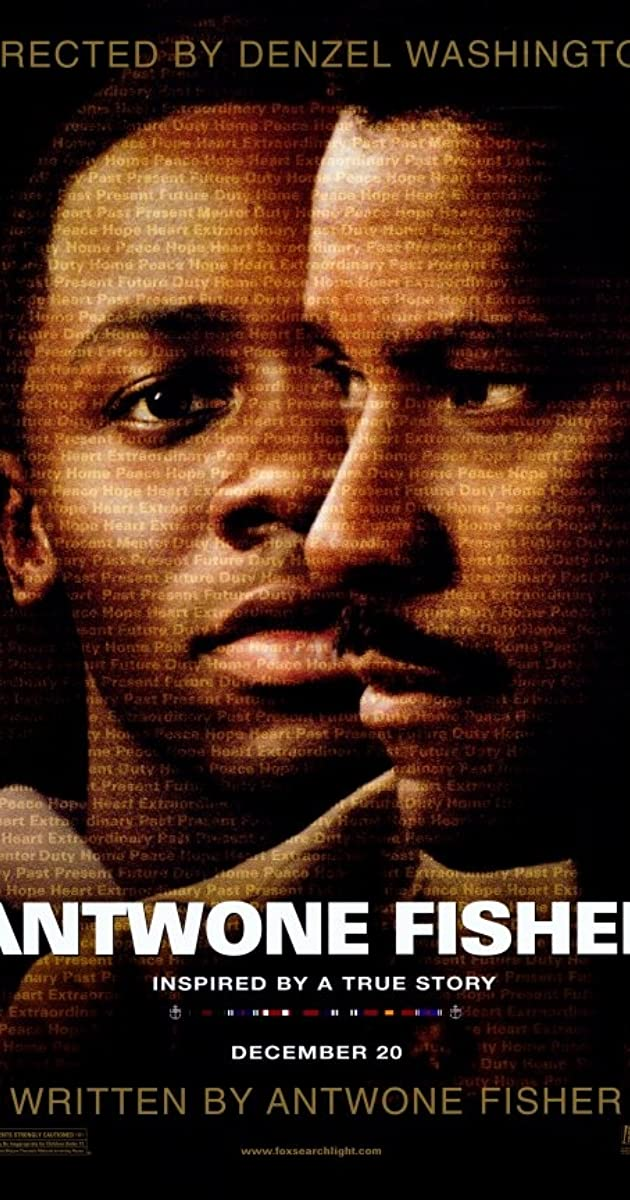 Subtitle of Antwone Fisher