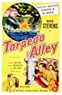 Torpedo Alley (1952) Poster