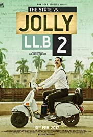 Jolly LLB 2 Poster