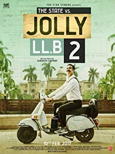 Most downloaded comedy movies 2018 Jolly LLB 2 by Dharmendra Suresh Desai [iTunes]