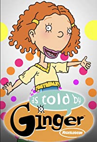 Primary photo for As Told by Ginger