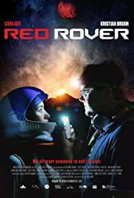 Kristian Bruun and Cara Gee in Red Rover (2018)