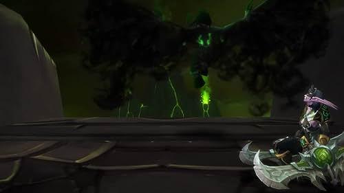 World Of Warcraft: Legion: Launch Trailer