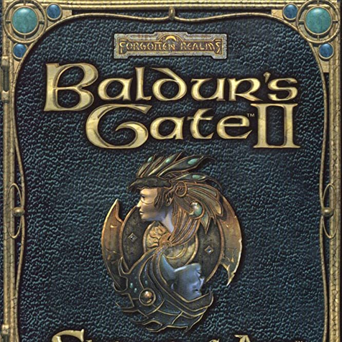 Forgotten Realms: Baldur's Gate II - Shadows of Amn (2000)