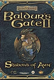 Forgotten Realms: Baldur's Gate II - Shadows of Amn Poster