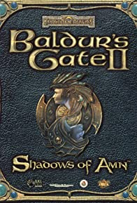 Primary photo for Forgotten Realms: Baldur's Gate II - Shadows of Amn