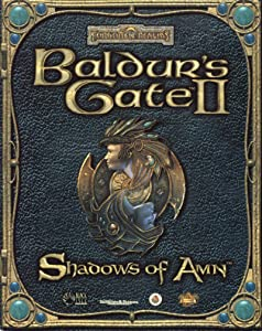 Forgotten Realms: Baldur's Gate II - Shadows of Amn torrent